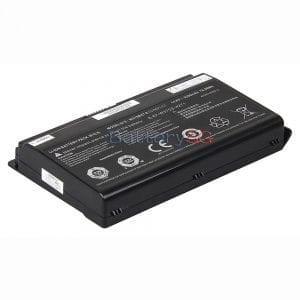 For Singapore | Genuine laptop battery for Mountain Studio MX 15