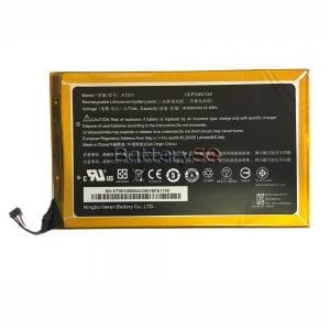 For Singapore | Original Tablet battery for ACER ICONIA A1,ICONIA A1-830