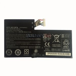 For Singapore | Original Tablet battery for ACER Iconia Tab W4-820P