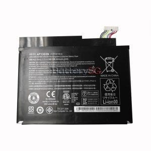 For Singapore | Original Tablet battery for Acer Iconia W3-810,W3-810P