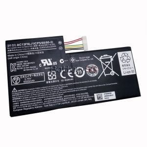 For Singapore | Original Tablet battery for ACER Iconia Tab A1-810