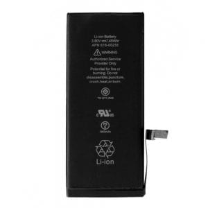 Singapore   Genuine cell phone battery 616-00255 for iphone 7