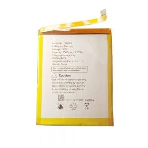 Singapore   Genuine cell phone battery 178003 for Vernee M5