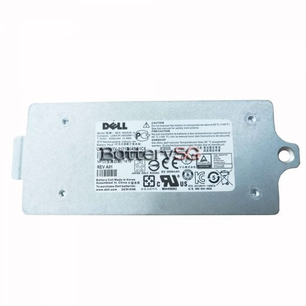 For Singapore | Genuine battery for DELL MD3820F