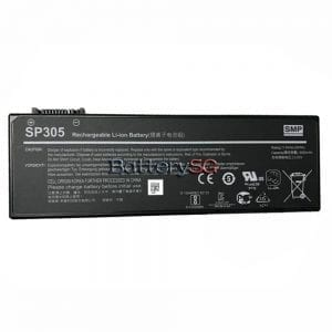For Singapore | Genuine battery for SIMATIC Field SP305