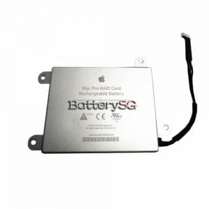 For Singapore | Genuine battery for Mac Pro RAID Card A1228