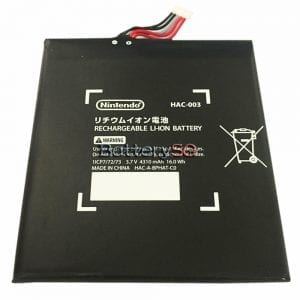 For Singapore | Genuine battery for Nintendo Switch HAC-003