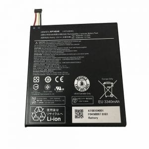 For Singapore | Original Tablet battery for ACER Iconia One7 B1-750