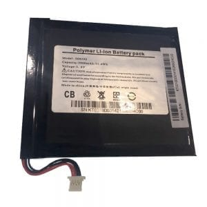 For Singapore | Original Tablet battery for ACER 308292,ACER TAB 7